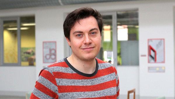 Dominik Vesel
