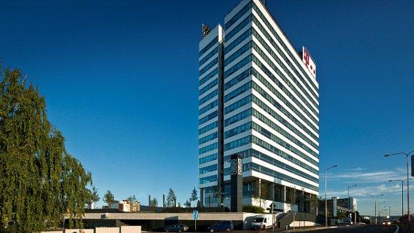 Forum Business Center I v Bratislavě koupil ČS nemovitostní fond.
