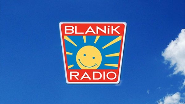 Rádio Blaník