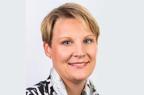 Tanja Vainio, generální ředitelka ABB Česká republika