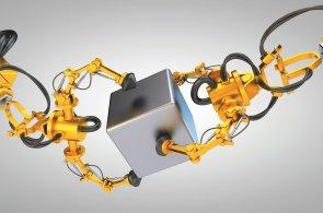 Druhý věk strojů, třetí platforma aneb čtvrtá průmyslová revoluce