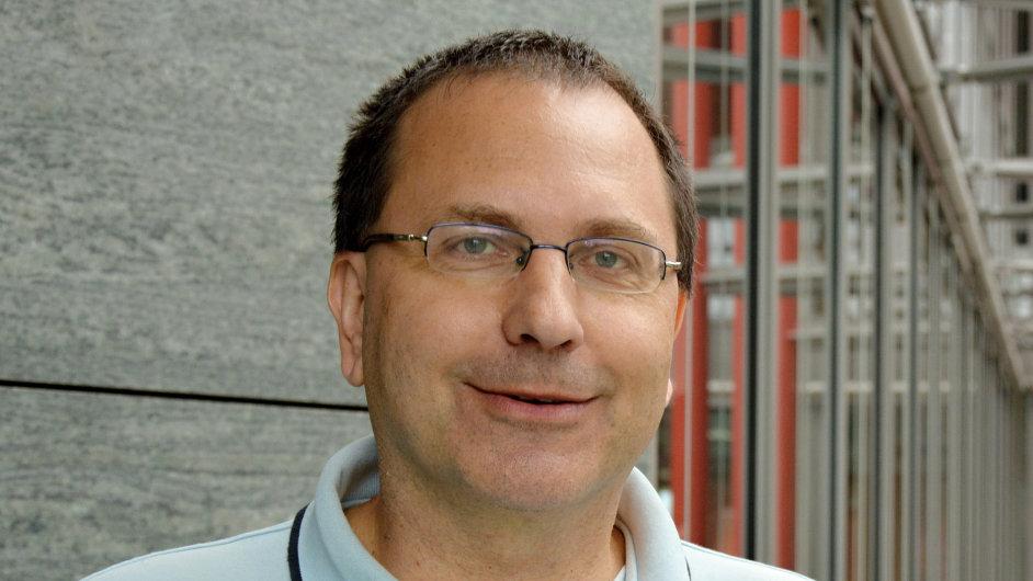 Martin Rys, Business Intelligence Competency Leader společnosti Adastra