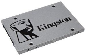 SSD disk Kingston UV400