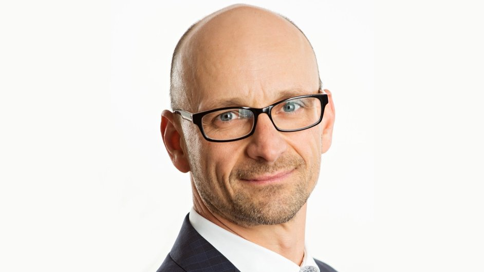 Pavel Nykl, obchodní ředitelem projektu eDoCat společnosti Onlio