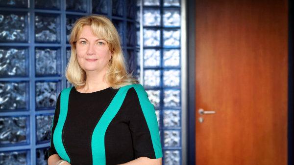 Simona Sokolová je přední manažerkou Agrofertu, na starosti má několik firem potravinářského gigantu.