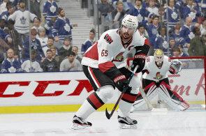 Herní tip: NHL 17 má všechno, góly, rvačky, českou extraligu i salutujícího Jágra