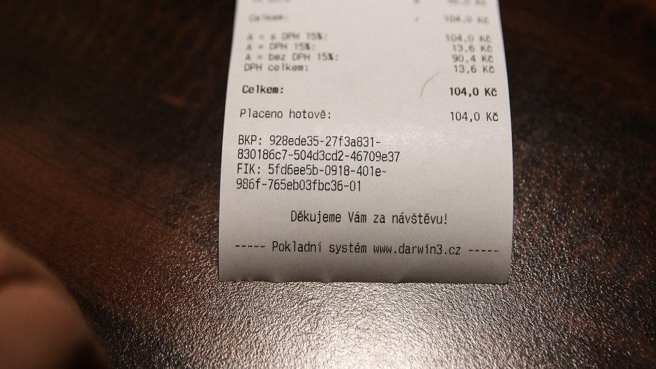 Loterie Uctenkovka Babis Planuje Za Uctenky Z Eet Rozdavat Ceny Za
