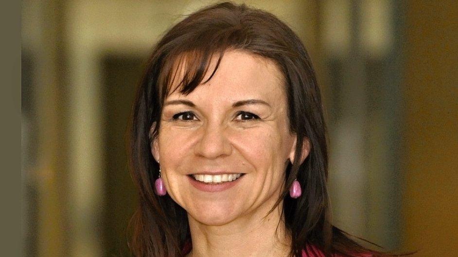 Hana Velíšková, personální ředitelka RENOMIA GROUP