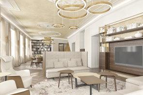 Byt Maxe Broda nedaleko Staroměstského náměstí v centru Prahy se prodal za 105 milionů korun