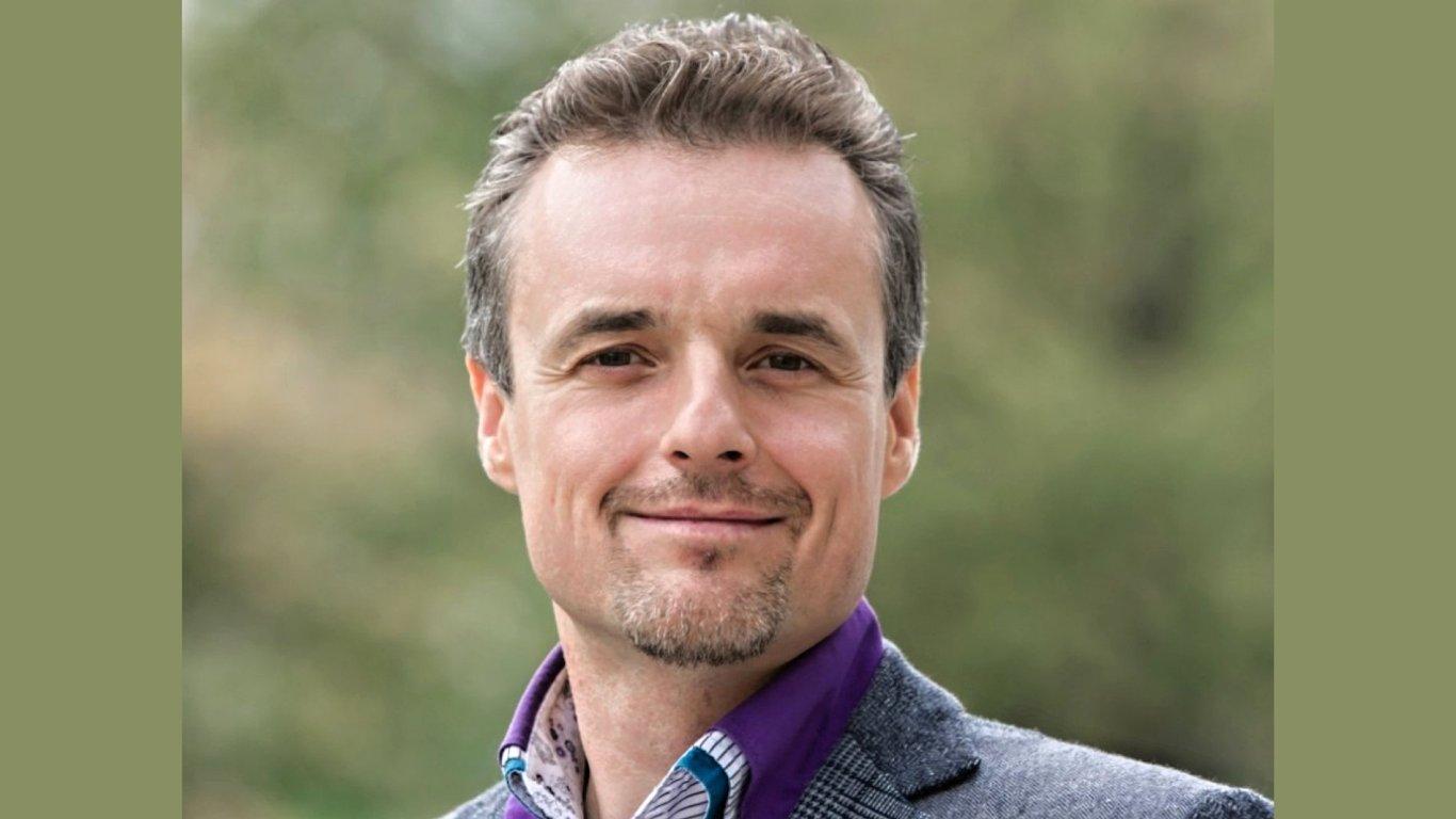 Jiří Lepka, chief business development officer společnosti ComDis