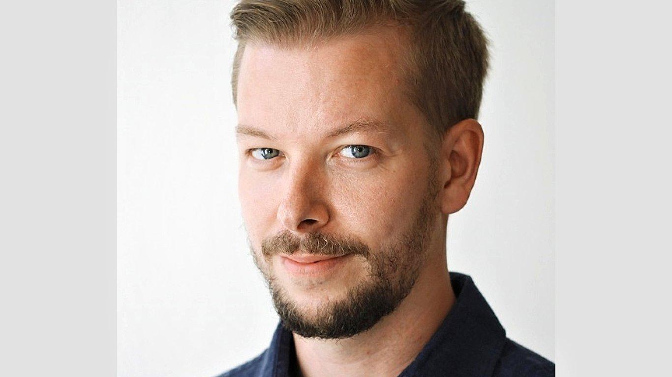 Jan Marek, mluvčí pojišťovny Generali