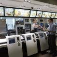 McDonald's zvažuje zvyšování cen ve svých restauracích