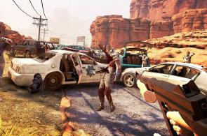 Nejlepší střílečka ve virtuální realitě má na PlayStation 4 dvě podoby