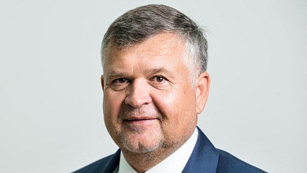 Bedřich Skalický, člen investičního výboru fondu Arete Invest