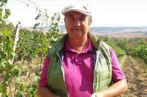 Stevenu Spielbergovi bych daroval jednu akcii, jinak je mé vinařství neprodejné, říká český vinař roku
