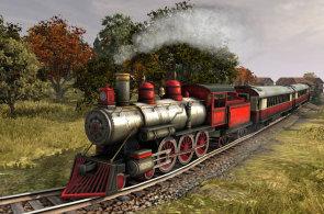 České Mashinky vznikly jako koníček jednoho vývojáře, dnes jsou nejprodávanější hrou na Steamu