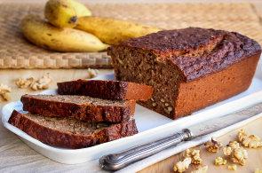Elikatesy: Banánů berte, kolik unesete. Upečte z nich třeba chleba nebo připravte zmrzlinu