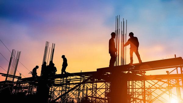 Digitalizace se stavebnictví zatím vyhýbá, změnit by to mohl stát.