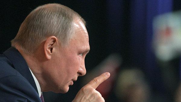 EU po osmé prodloužila hospodářské sankce proti Rusku. Tusk argumentuje nulovým pokrokem ohledně dohody z Minsku
