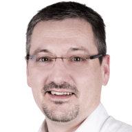 Marek Chmiel, výkonný ředitel společnosti DataSpring