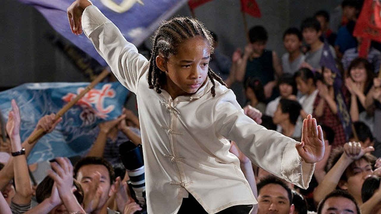 Jak si Čína ochočila malého Američana. Remake Karate Kid si vydupalo hollywoodské protekční dítě