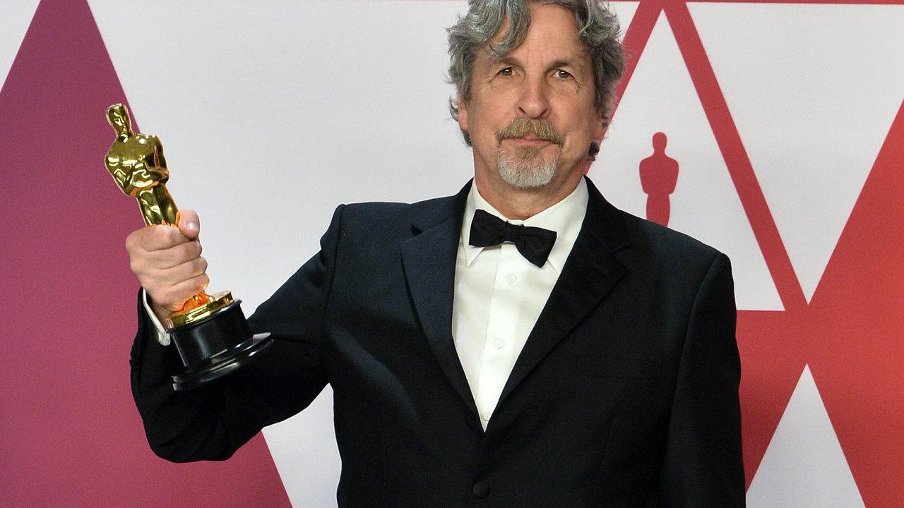Cenu americké filmové akademie Oscar pro nejlepší film loňského roku získal snímek Zelená kniha režiséra Petera Farrellyho.