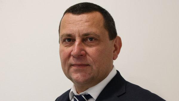 Marek Feltl, generální ředitelm společnosti Atalian Česká republika