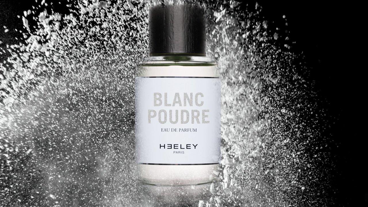 Nová kompozice Blanc Poudre od Heeley Parfums
