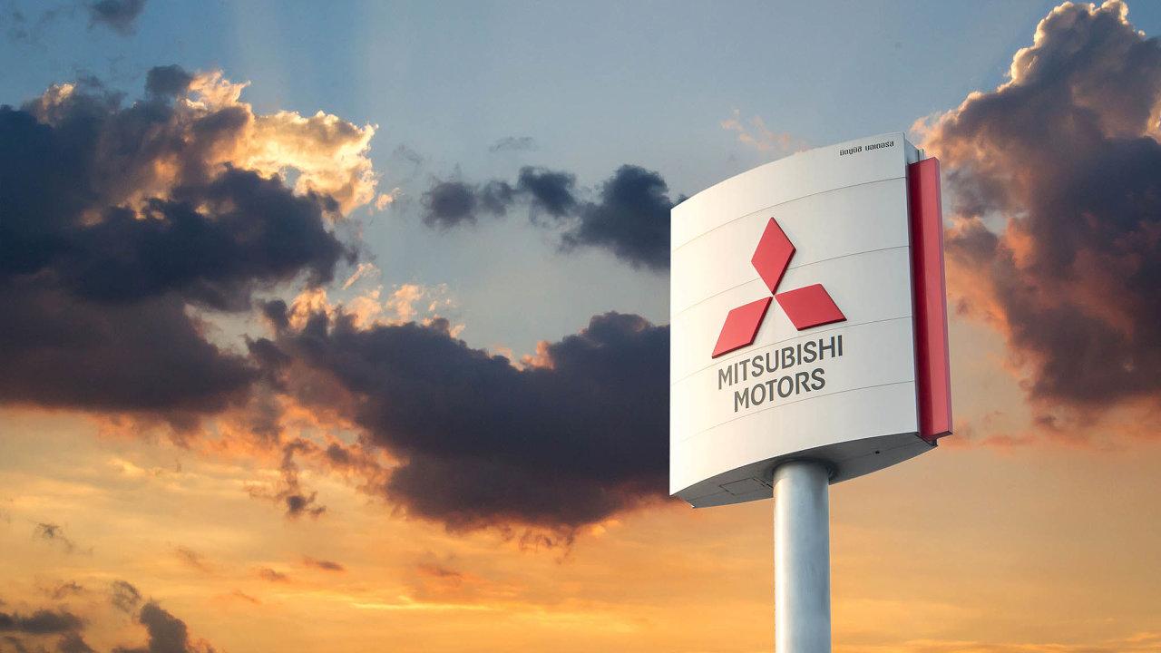 Nejznámější divize: Výroba aut je jednou zklíčových činností japonské Mitsubishi Corporation. Obchoduje mimo jiné také srybami asropou.