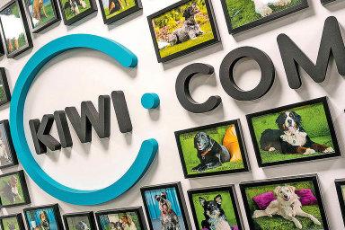 Internetový vyhledávač letenek Kiwi.com začínal roku 2012 v jednom z pronajatých brněnských bytů.