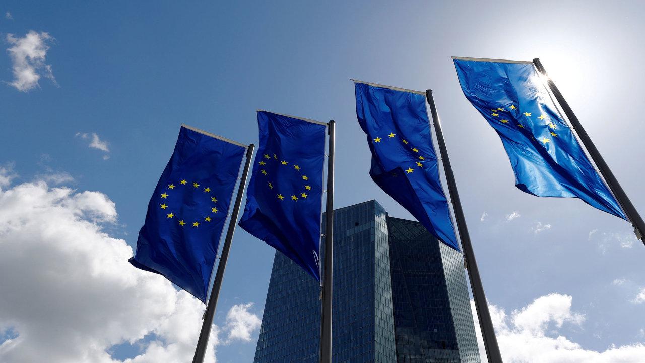 sídlo ECB, Frankfurt