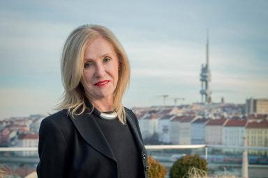 Magdalena Souček