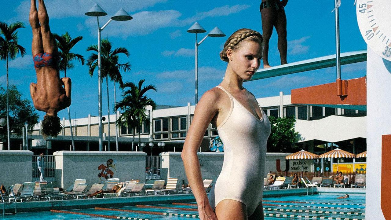 Helmut Newton: Nestoudná krása (Helmut Newton– The Bad And The Beautiful, Německo 2020), kinopremiéra 17.9., Artcam