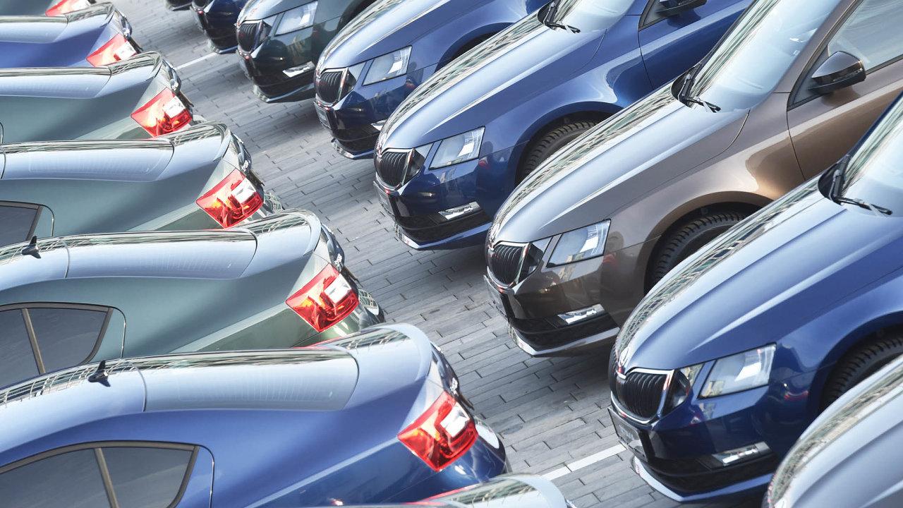 Škoda Octavia v dieselové verzi je aktuálně nejprodávanějším naftovým modelem v celé EU. Celkově však zájem o diesely prudce klesá a reaguje na to i česká automobilka.