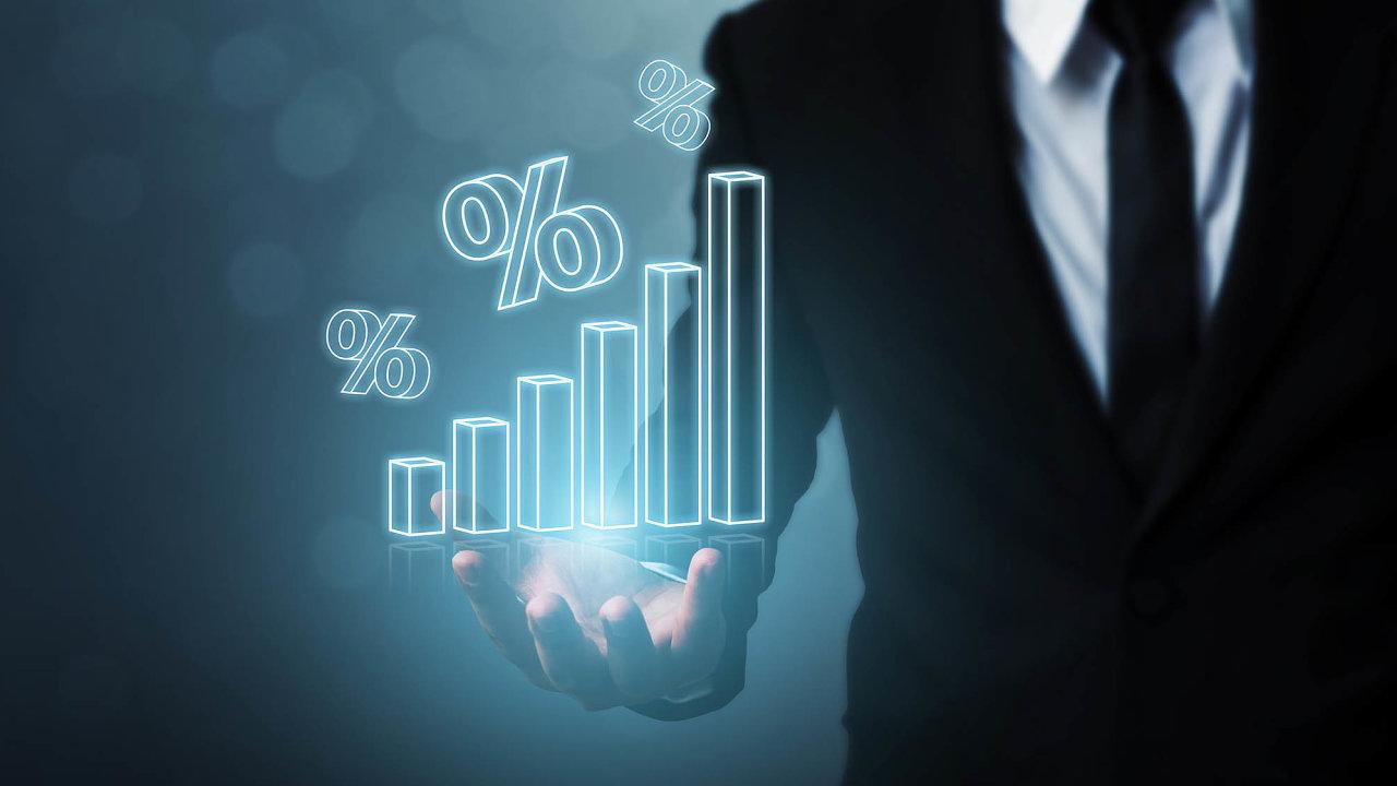 Ekonomové odhadují letošní vývoj inflace. Většinou se shodují, že se bude pohybovat kolem cíle stanoveného ČNB.