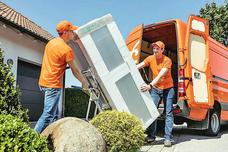 Gebrüder Weiss urychlil rozvoj programu Home Delivery, který se naB2C segment specializuje již řadu let.