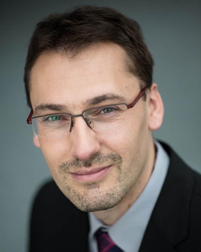 Ing. Pavel Kopeček, CFA portfolio manažer ČSOB Asset Management