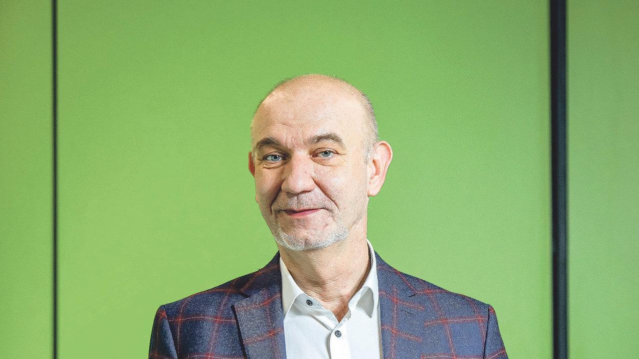 Vladimír Finsterle