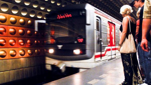 Škoda Transportation podala nejlevnější nabídku - Ilustrační foto.