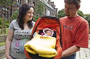 Otcovská dovolená přispěje rovnosti mužů a žen