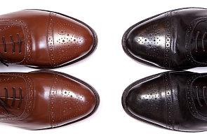 VIDEO: Mistr švec radí, jak si vybrat kvalitní obuv ke společenskému obleku