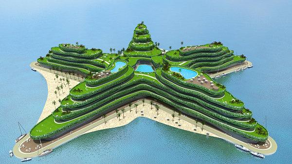 Greenstar, Maledivy