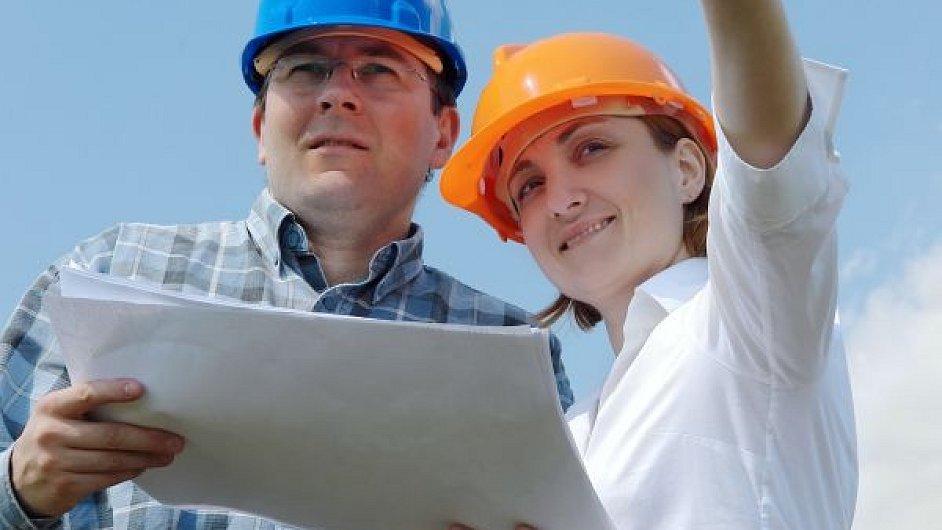 Stavebnictví bude klesat i v příštím roce.