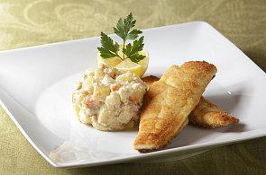 Bramborový salát pokaždé jinak aneb Pět receptů od špičkových kuchařů