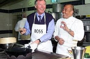 Chef or boss ?