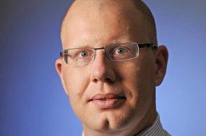 Richard Hořejší, partner advokátní kanceláře Wilson & Partners