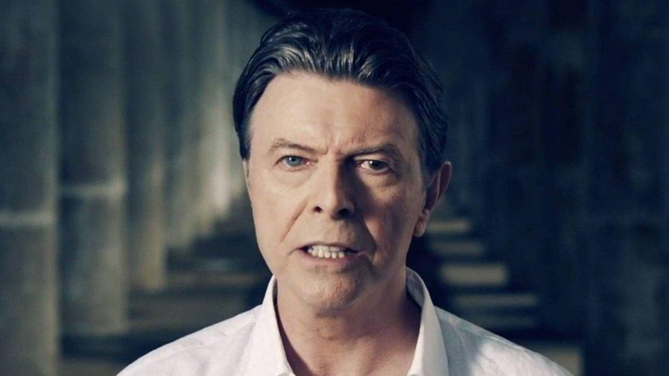 Za své album The Next Day může letošní cenu získat David Bowie.