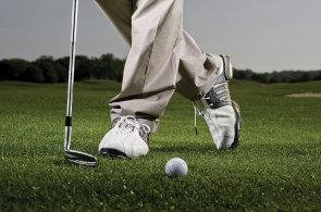 Golf čeká na pošťáky. V Česku už ho hraje 55 tisíc lidí, stále spíš ti bohatší