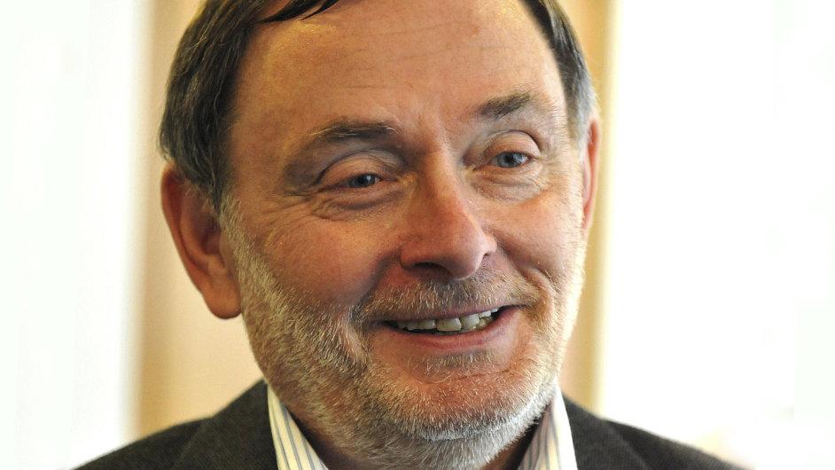 Veřejný ochránce práv  Pavel Varvařovský