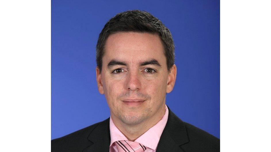 Petr Matlach, finanční ředitel a člen představenstva MetLife pojišťovny
